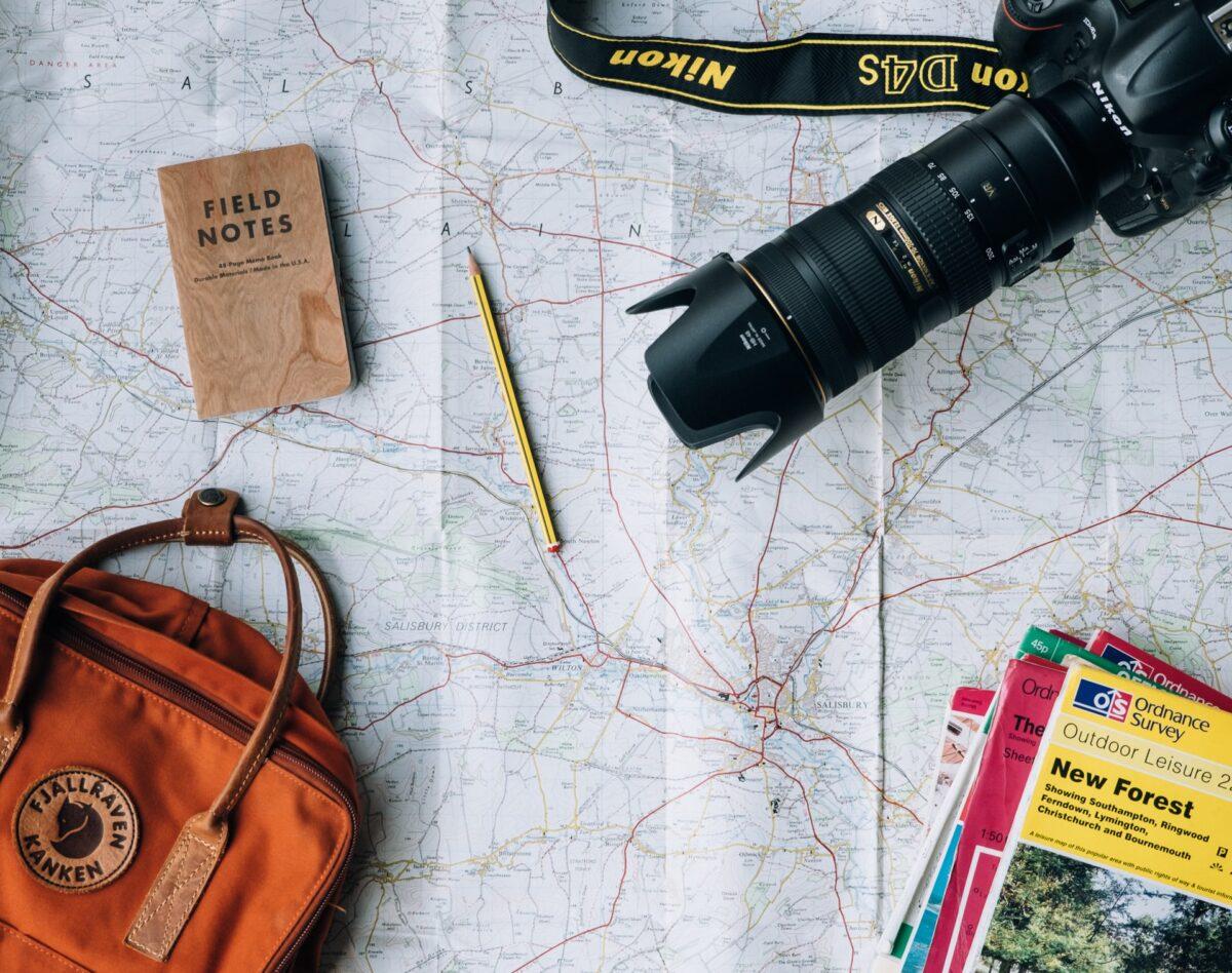 Gode grunner til å bruke kredittkort når du reiser